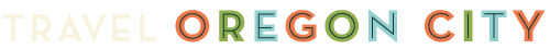 Travel Oregon City Logo